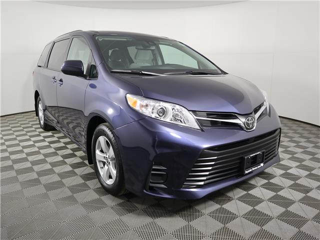 2020 SIENNA LE FORMER DAILY RENTAL